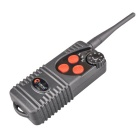 AETERTEK AT-216S-550W 550 Meter Remote Dog Anti Bark Training Electric Shock Vibration Collar