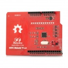 manolins PN532  NFC RFID Module for Arduino - Red + Black