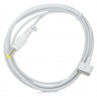 5.5 x 2.5mm to Magsafe 2 DC Charging Cable for Magsafe 2 Series - White (170cm)