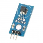 DS18B20 Temperature Sensor Module - Blue