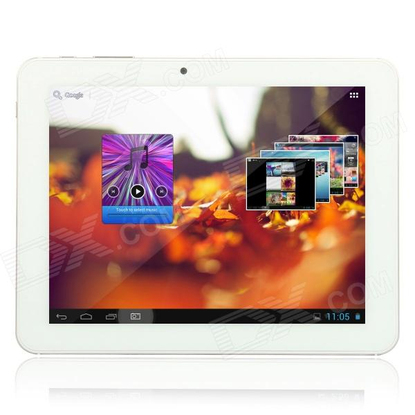 "FNF ifive MX 8.0 ""IPS Dual Core Android 4.1.1 Tablet PC w / 16GB ROM / 1GB RAM / Phone 3G / GPS"