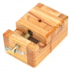 Adjustable Wood Kit for Fixing Sculpture Carving Oject - Wood Color