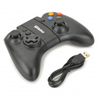 Wamo Wireless Bluetooth Gamepad for Android ios Cell Phone + PC - Black