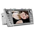 "Joyous J-8611M 8"" Touch Screen Car DVD Player w/ GPS, Digital TV, Radio, Bluetooth, AUX for Camry"
