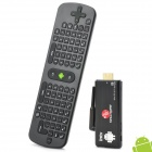 Chuang Zhuo V919 US Quad Core Android 4.1.1 Google TV Player w/ 2GB RAM / 8GB ROM / Air Mouse / Hub