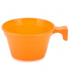 Alocs TW-404 Outdoor Camping PP Cup - Orange