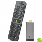 ChuangZhuo X31 Quad Core Android 4.1.1 Google TV Player w/ 2GB RAM / 8GB ROM / USB Hub / Air Mouse