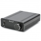 Mousai 25WX2 TA2021 MS-A1 Class T Digital Amplifier - Black