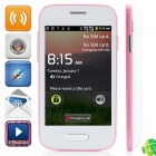 9500mini Android 4.1.1 GSM Bar Phone w/ 3.5