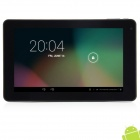 "PIPO S1s Android 4.2.2 Dual Core Tablet PC w/ 7.0"",8GB ROM, 1GB RAM, TF, Wi-Fi and Camera - Black"