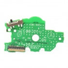 Power Switch Board for PSP1000 - Green