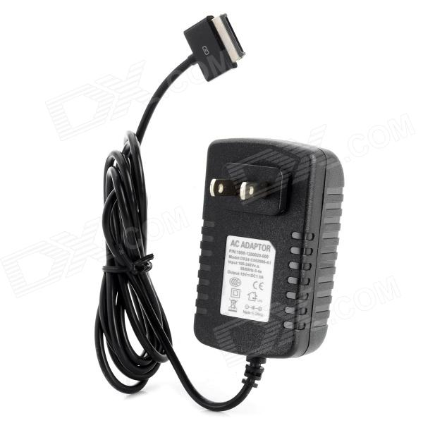 US Plug Power AC Adapter for Asus Eee Pad Transformer TF300 / TF201 / TF101 / SL101 asus eee pc t91 в минске