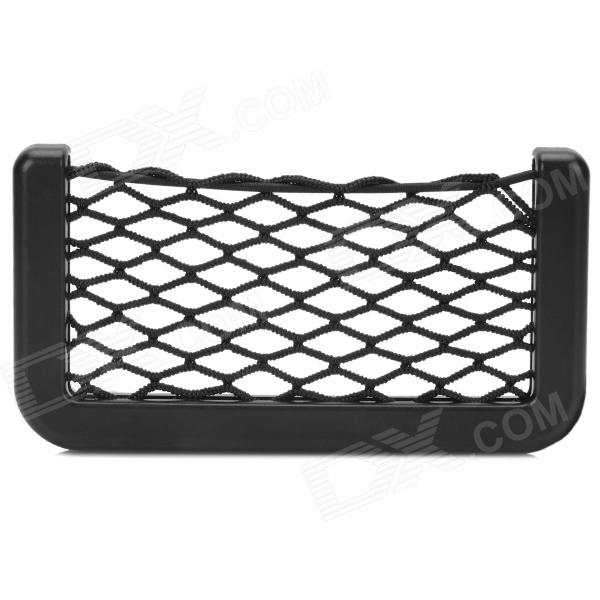 SHUNWEI SD-1031 Car String Storage Bag - Black