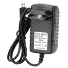 Mini USB AC Power Adapter for Cube LG Laptop PC - Black (EU Plug)