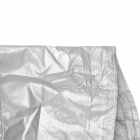 FF077 Sun Screen Block Dust-Proof Anti-Scratching Car Cover - Silver (Size XL)