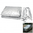 FF080 Sun Shade Water Resistant Dust-Proof Anti-Scratching Car Cover (Size XL)