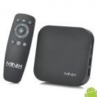 MINIX NEO X5 Android 4.1.1 Mini PC Google TV Player w/ 1GB RAM / 8GB ROM / Optical Audio / US Plug