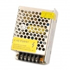 24W DC 12V LED Power Supply - Silver (85~264V)