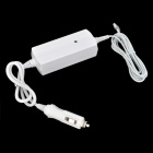Magsafe 2 MacBook Pro Retina 85W 20V 4.25A Car Power Adapter for A1424, MC975 CH/A - White