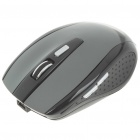 Rechargeable 500/1000DPI Bluetooth Optical Mouse with Carrying Pouch