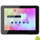 TEMPO MS808 Quad-Core Android 4.1 8'  HD Tablet PC w/ 1GB RAM / 8GB ROM / Wi-Fi