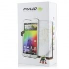 "PULID F11 MTK6589 Quad-Core Android 4.2.1 WCDMA Bar Phone w/ 5.7"" HD, Wi-  Fi, FM and GPS - White"