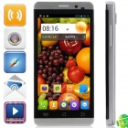 JIAYU G3S MTK6589 Quad-Core Android 4.2.1 WCDMA Bar Phone w/ 4.5