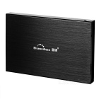 "Blueendless BS-U23M USB 3.0  2.5"" SATA HDD Enclosure - Black"