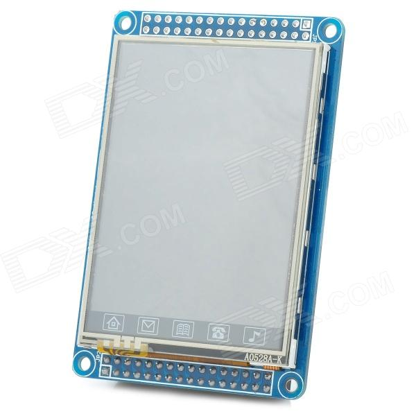 WBYJB01 2.9 TFT LCD Module for Arduio - Blue