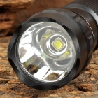 UltraFire WF-501B 800lm 3-Mode White Flashlight w/ XM-L2 T6