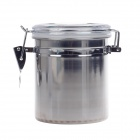DAPAI Stainless Steel Canister - Silver (4 Inch / 800mL)