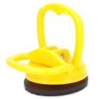 Powerful Strong Suction Cup Screen Removal Tool - Yellow + Black