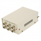 Professional Monitoring 2-BNC In to 4-BNC Out Video Splitter for Security-Surveillance System