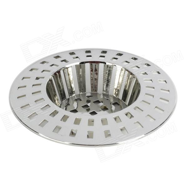 542 Resin Sink Mesh Strainer for Kitchen / Wash Basin / Washroom + More - Silver jewish soul food from minsk to marrakesh more than 100 unforgettable dishes updated for today s kitchen