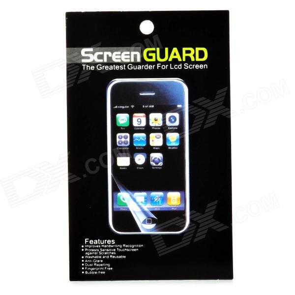 Professional PET Clear Screen Guard Protector for Samsung Galaxy Express i8730 - Transparent (2 PCS) аксессуар чехол ainy for samsung gt i8730 galaxy express