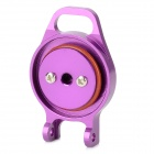 HSP 102059 Oil Tank Cap for 1/10 R/C Oil Motor Car - Purple