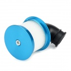 Aluminum Alloy Air Filter for 1/10 R/C Car -