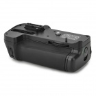 Vertical External Battery Grip w/ Lithium Battery / AA Slots for Nikon D7000 - Black