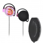 AITA AT-SD38 Ear Hook TF Card MP3 Headphone - Multicolor