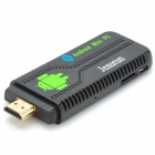 Jesurun UG007 Quad-Core Android 4.2 Mini PC Google TV Player w/ 2GB RAM / 16GB ROM / XBMC / Netflix