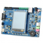"ARM NXP LPC1768 3.2"" Color Touch Screen Development Board - Blue + Black"