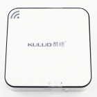 Kuluo Multi-Functional Wireless Portable Storage + 3000mAh Power Bank + Wi-Fi Router Set (8GB)