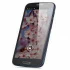 "ZOPO ZP910 Quad-Core Android 4.2 WCDMA Bar Phone w/ 5.3"" Screen, Wi-Fi and GPS - Black + Deep Blue"