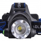 SingFire SF-551B 3-Mode 800lm White Zooming Headlight w/ Cree XM-L T6