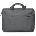 "Kingsons KS3040W Komfortable Lightweight Suiting Handtasche für 14,1 ""Laptop - Grau"