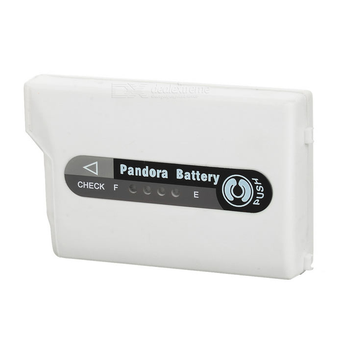 Service Mode Unbricker/Downgrader Battery for PSP 1000 (1800mAh) виниловая пленка psp 2000 cg