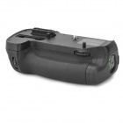MB-D15 Vertical External Battery Grip w/ Lithium Battery + AA Slots for Nikon D7100 - Black