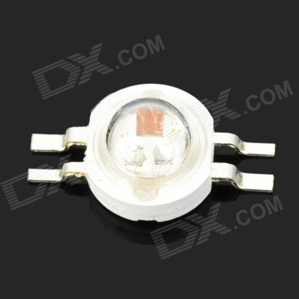 3W 4-pin RGB LED Light Bulb