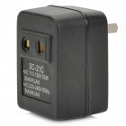50W AC 110~120V to AC 220~240V 60Hz Power Transformer
