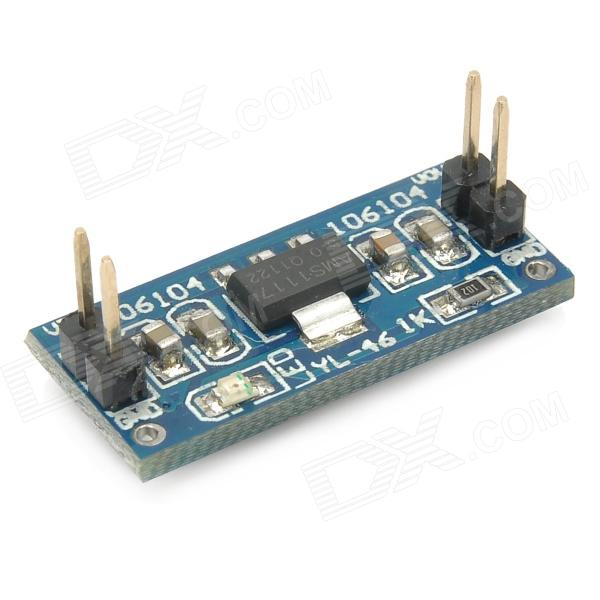 Quality 5V Power Module - Blue + Black original used power supply board l49m2 aa fsp204 2fs01 5v 3a 12v 6